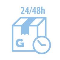 Envíos 24/48 horas